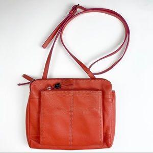 Like NEW TIGNANELLO Crossbody Bag - Orange